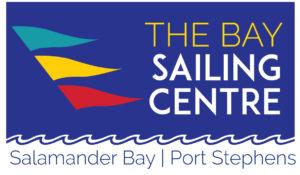 The Bay Sailing Centre Logo
